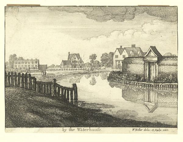 Sawbridgeworth datovania