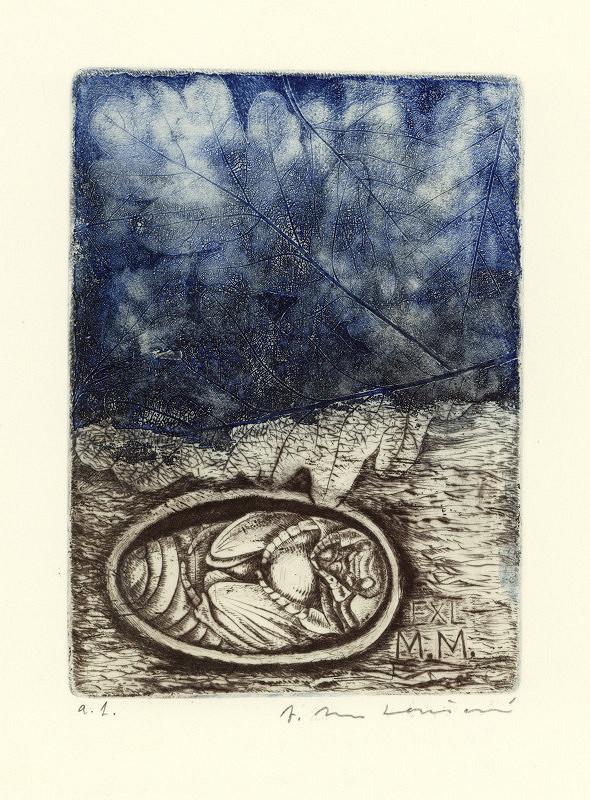 Vlasta Matoušová – Exl M. M. (Ing. Marie Moravcová), Zima zcyklu Roční období