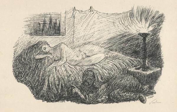 Alfred Kubin – Der Traum vom Alter