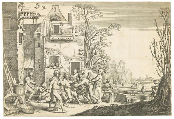 Jan van de Velde – Zima