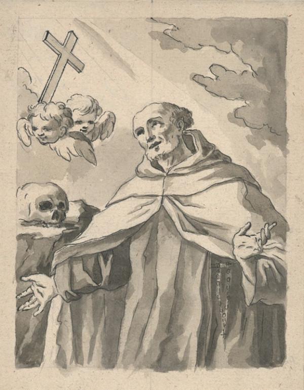 Josef Hager – Sv. Jan od Kříže