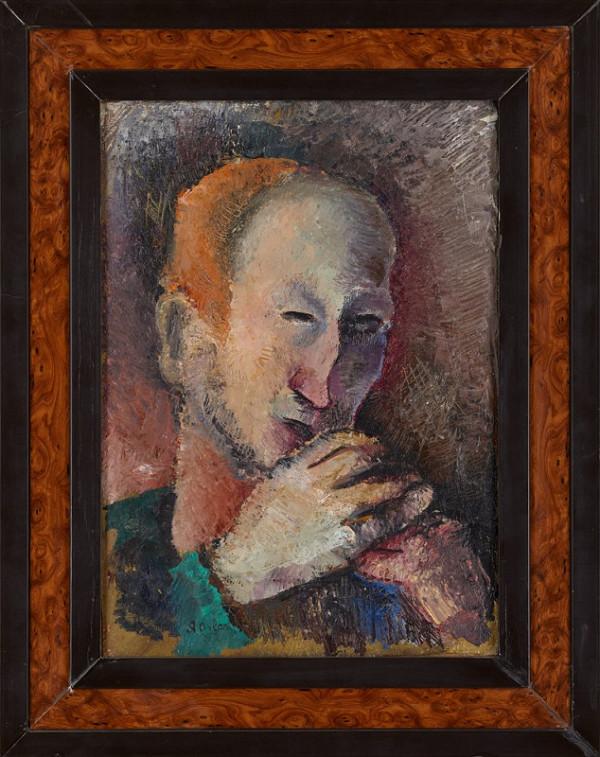 Aleksandr Konstantinovič Orlov – Hlava ryšavého muže