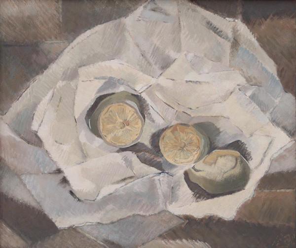 Ester Šimerová-Martinčeková – Citróny