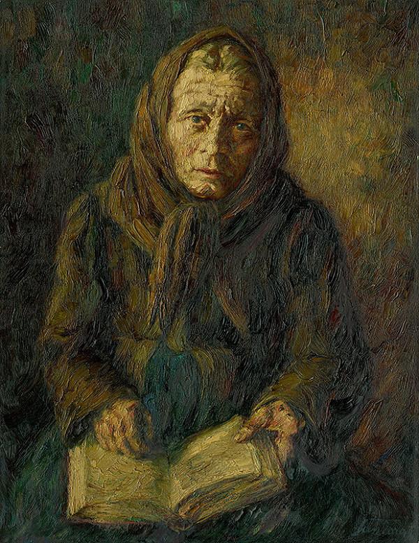 Ján Šandora – Matka