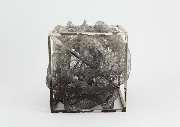 Blanka Šperková – V kocke