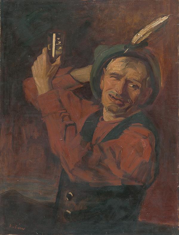 Gejza Kukán – Piják