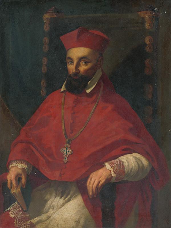 Stredoeurópsky maliar z 20. storočia – Portrét Petra Pázmánya