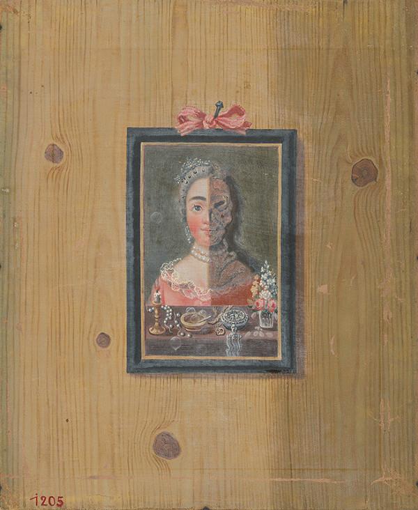 Stredoeurópsky maliar z 2. polovice 19. storočia - Pominuteľnosť