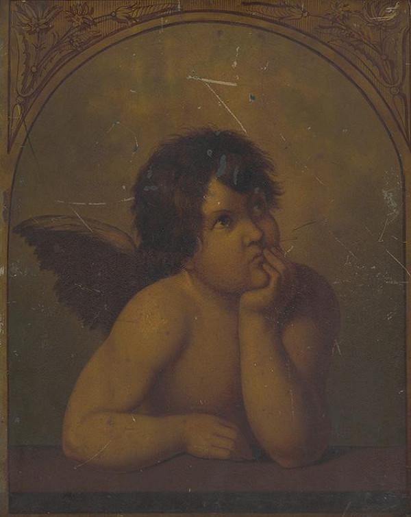 Eduard Majsch - Anjelik