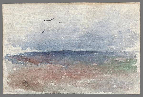 Stredoeurópsky maliar z 1. štvrtiny 20. storočia – More