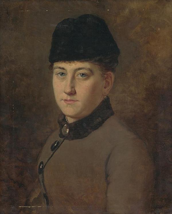 František Kozics – Karolína Eleonóra Ema Kozics