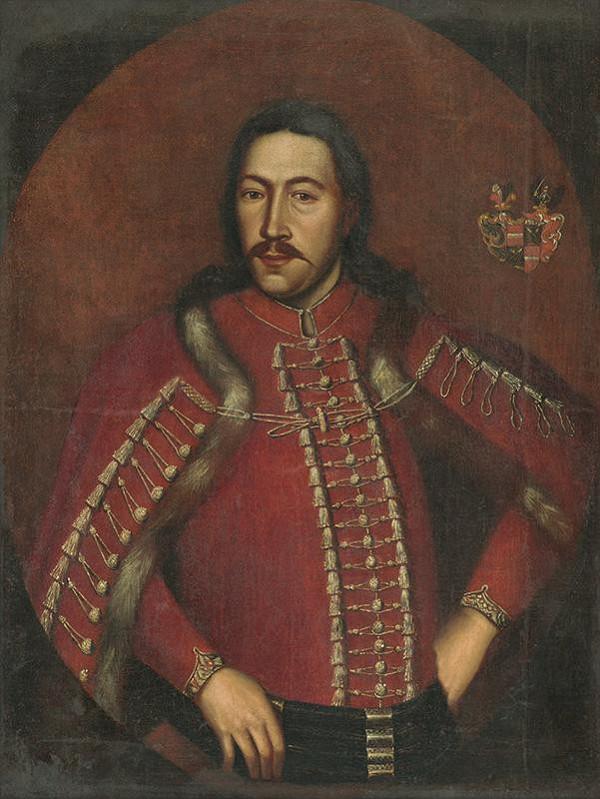 Slovenský maliar z prelomu 17. - 18. storočia – Joannes Rakovszky