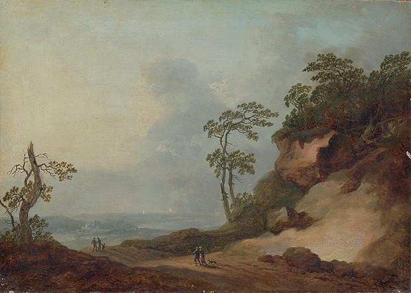 Norbert Joseph Carl Grund, Basilius Grundmann – Krajina so stromami