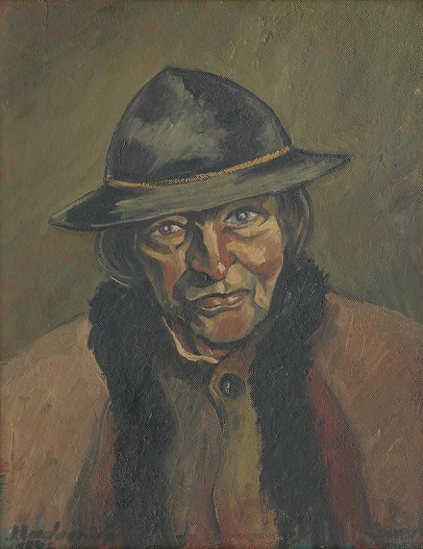 Ján Ladvenica – Pastier z Jurgova