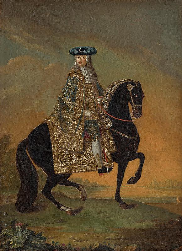 C. Hirsch ml. - František Štefan Lotrinský
