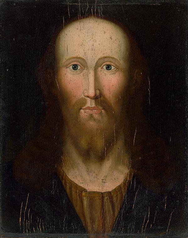 Hans Holbein st. – Kristus