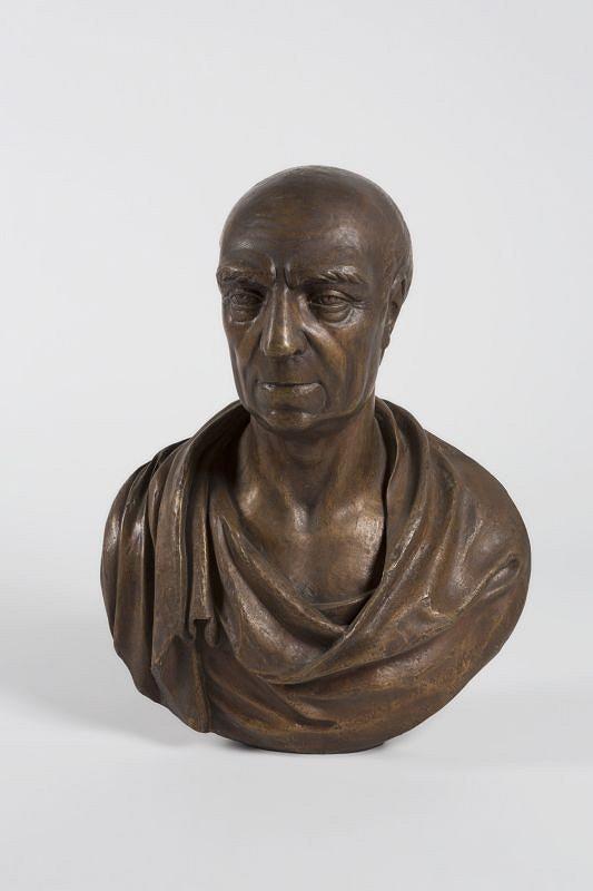 Ján Roidtner - Busta Andreja Samuela Royku