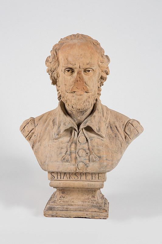 W. Marhenke – William Shakespeare