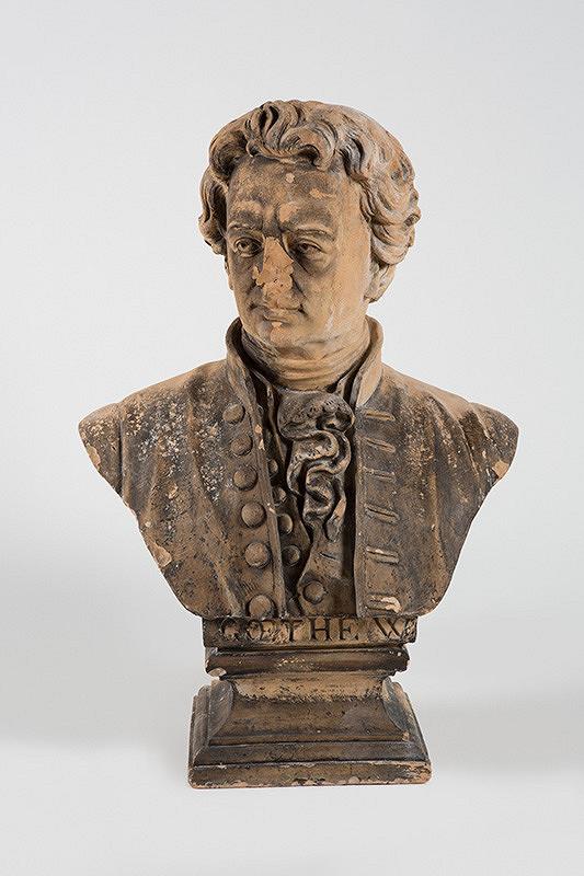 W. Marhenke – Johann Wolfgang Goethe