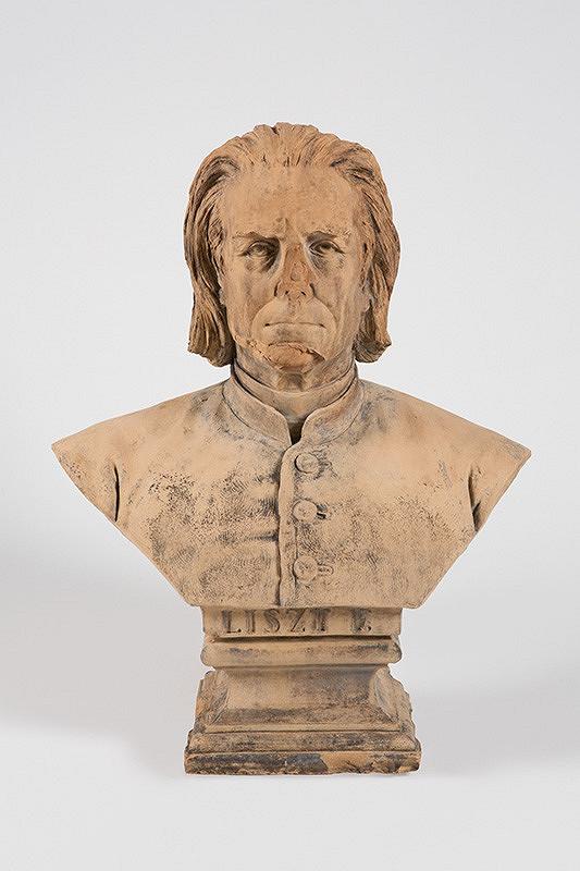 W. Marhenke – Franz Liszt