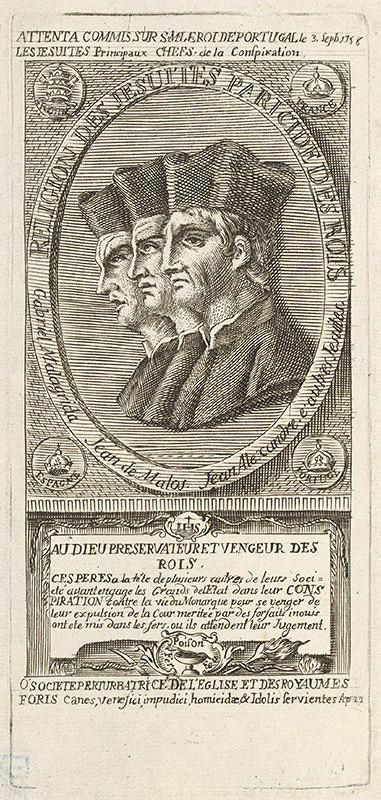 Stredoeurópsky grafik z 18. storočia - Skupinový portrét