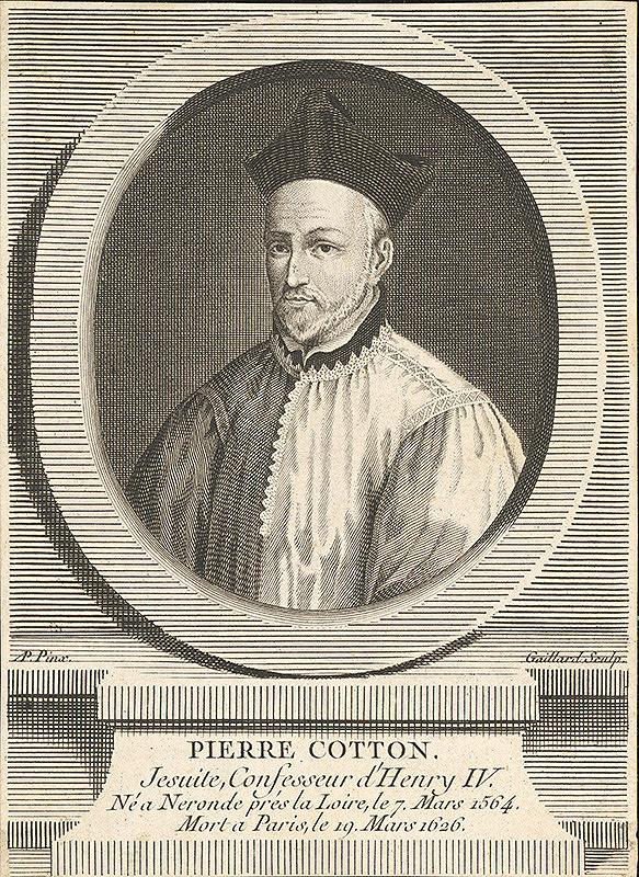 René Gaillard – Portrét Piera Cottona