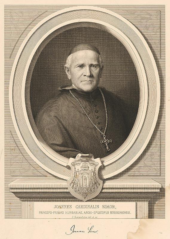 Johannes Sonnenleiter - Ján Šimor