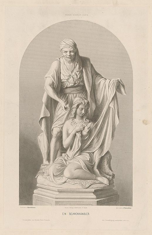 Johannes Sonnenleiter - Obchodník s otrokmi
