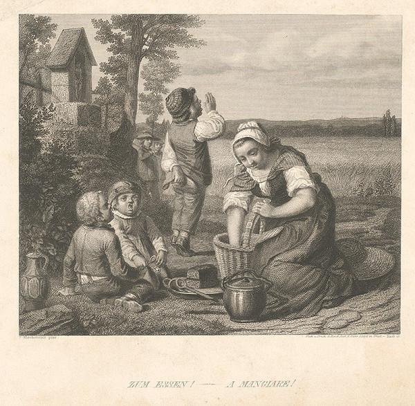 Johann Leonhard Raab, F. Wischebrink – K obedu