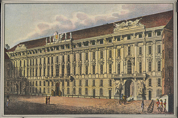 Jozef Zuts, Eduard Gurk – Pohľad z Viedne