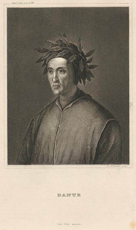 Christian Hoffmeister – Dante