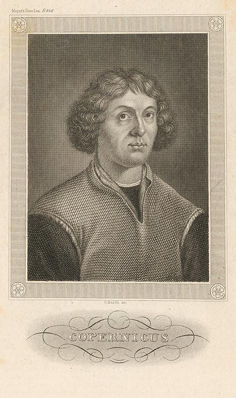 Carl Barth – Koperník