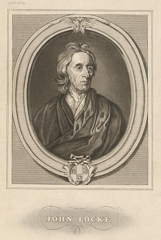 Stredoeurópsky maliar z 19. storočia - John Locke