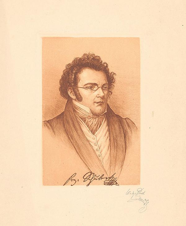 Stredoeurópsky maliar z prelomu 19. - 20. storočia – Franz Schubert