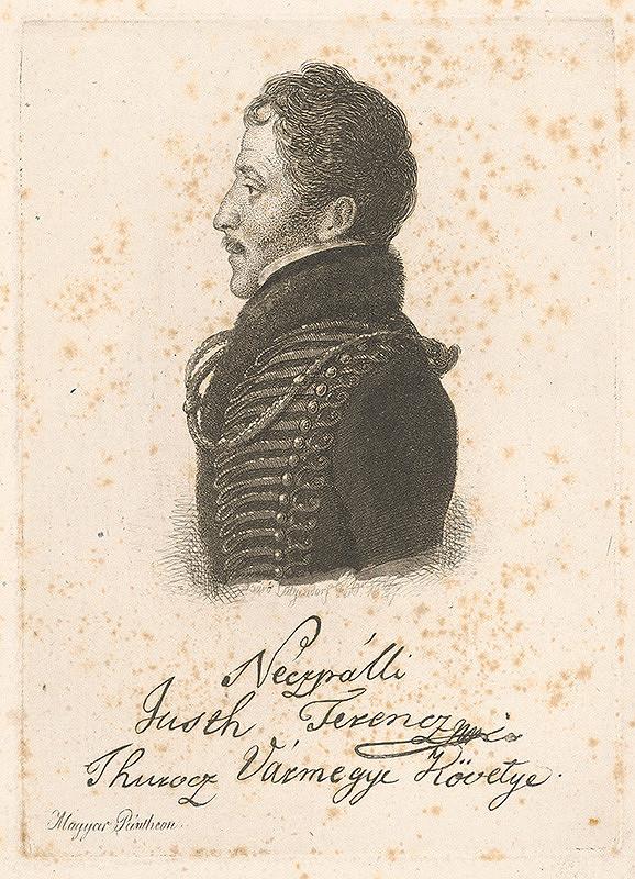 Ferdinand Karl Theodor Lütgendorff – František Juszh