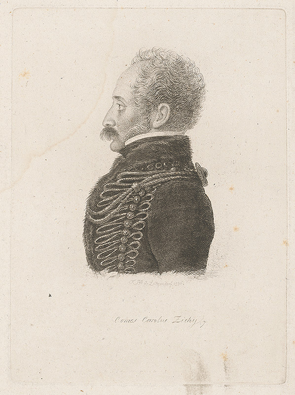 Ferdinand Karl Theodor Lütgendorff – Karol Zichy