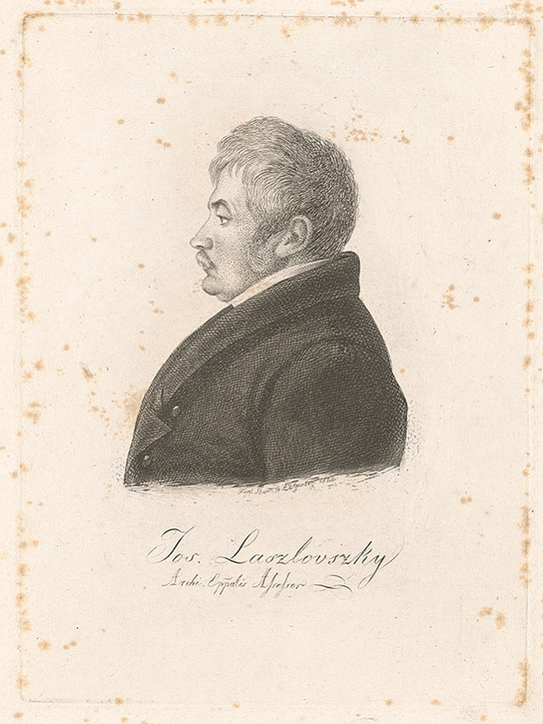 Ferdinand Karl Theodor Lütgendorff – Jozef Laszlovszky