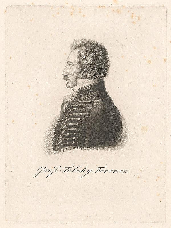 Ferdinand Karl Theodor Lütgendorff – Gróf František Teleky