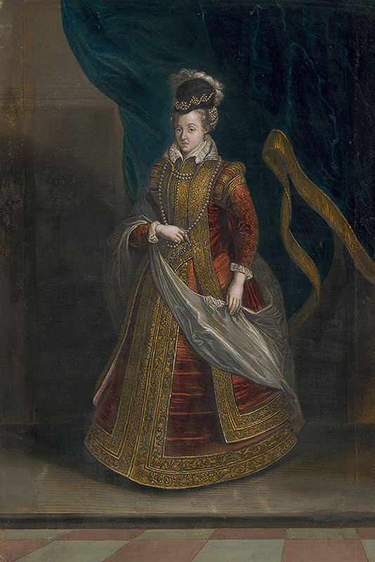 Gerard Edelinck, Jean Baptiste Nattier, Peter Paul Rubens – Jana Rakúska, francúzska kráľovná a regentka