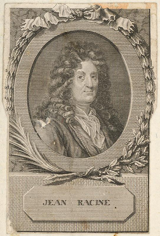 Stredoeurópsky maliar z 18. storočia - Jean Racine