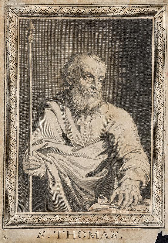 Pierre Landry – Sv.Tomáš