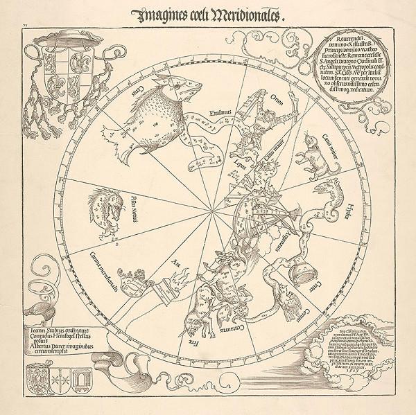 Stredoeurópsky grafik zo 16. storočia - Zvieratník