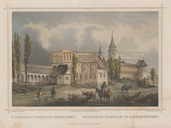 Ludwig Rohbock – Tartlan
