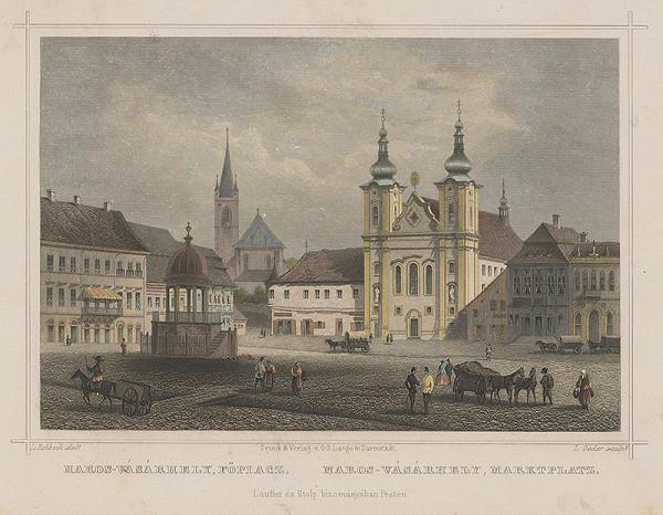 L. Oeder, Ludwig Rohbock - Siebenbürger