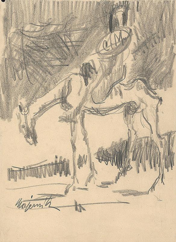 Cyprián Majerník – Don Quijote