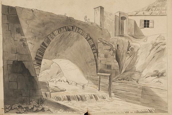 Karol Frech – Kamenný most