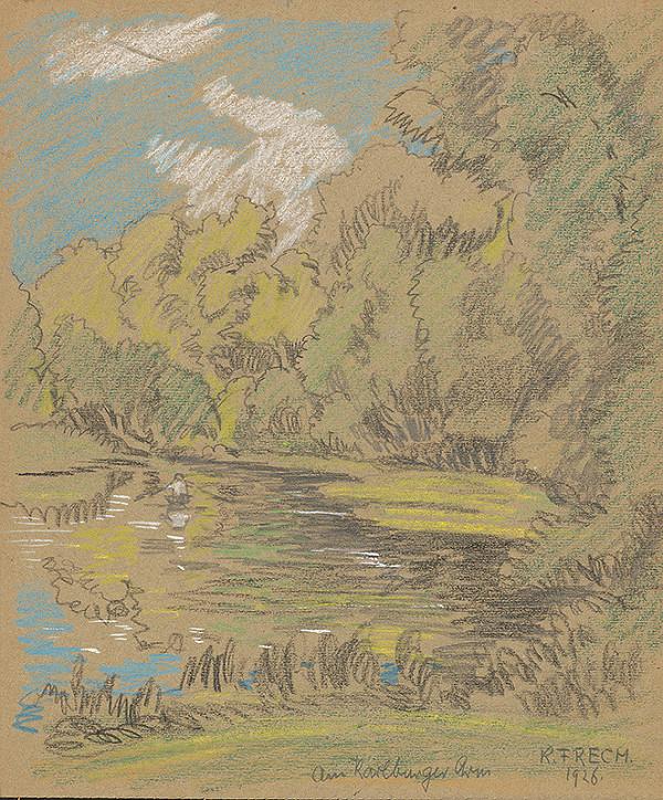 Karol Frech - Rameno rieky