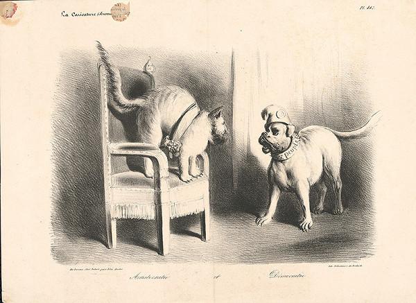 Nicolas Louis Delaunois – Aristokracia a demokracia