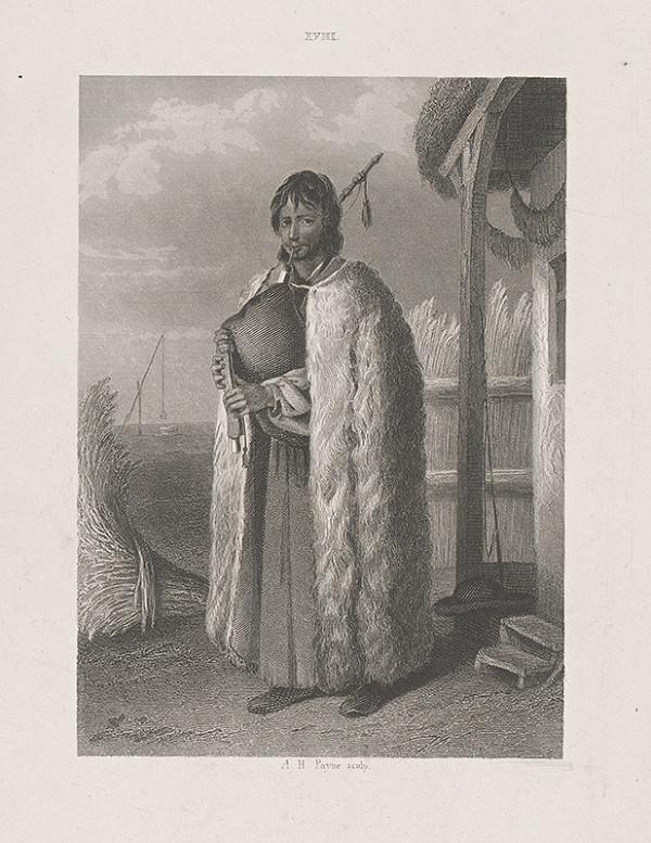 Albert Henry Payne – Gajdoš