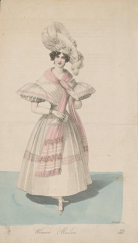 Franz Stöber – Viedenská móda